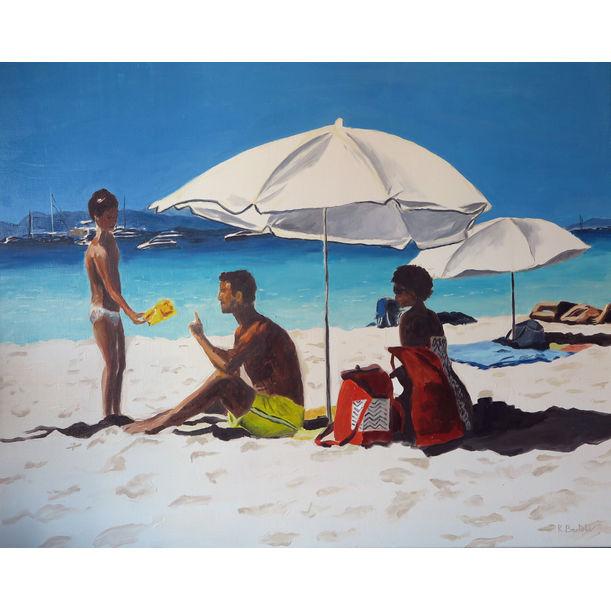 Formentera 06 by Karine Bartoli