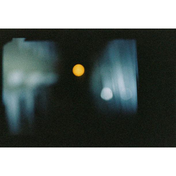 Mirage by Kira Gyngazova