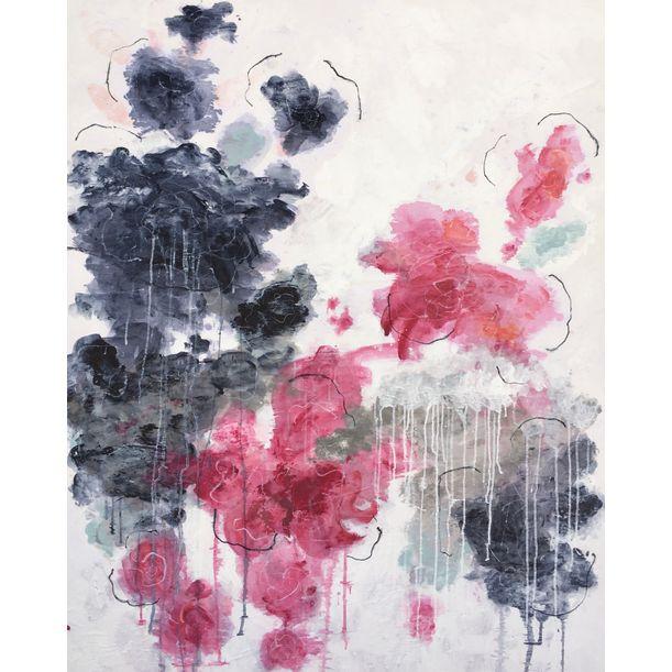Cherry Blossom Love II by Angelika Millmaker