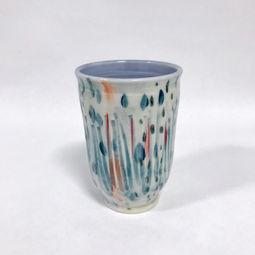 Cup No.12 杯No.12 by Renqian Yang