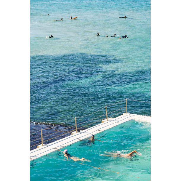 Bondi Beach by Christie Moore