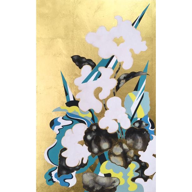 Flowers by Hisahiro Fukasawa
