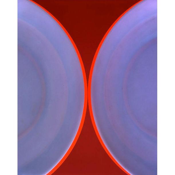 Untitled 136 by Richard Caldicott