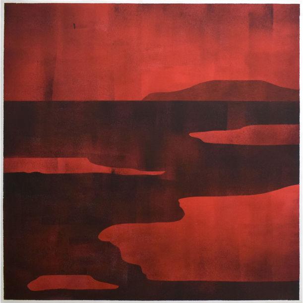 Hunas 1 (Low Tide 1) by Kidlat