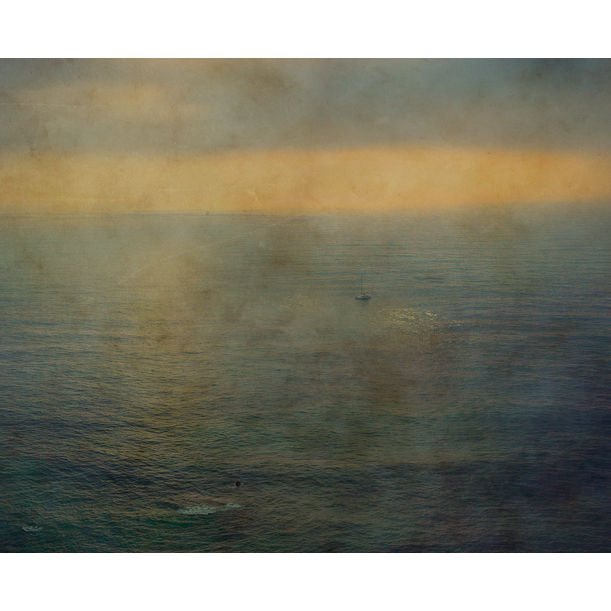 ocean by Vladimir Clavijio-Telepnev