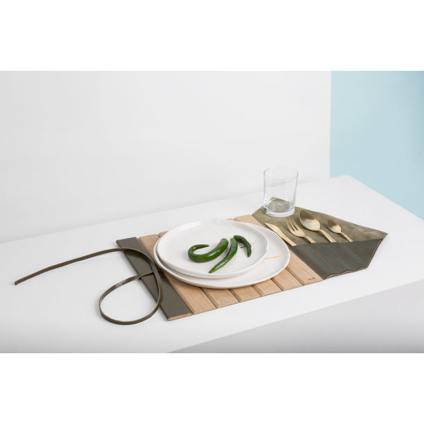 Dining Kit by Nada Debs