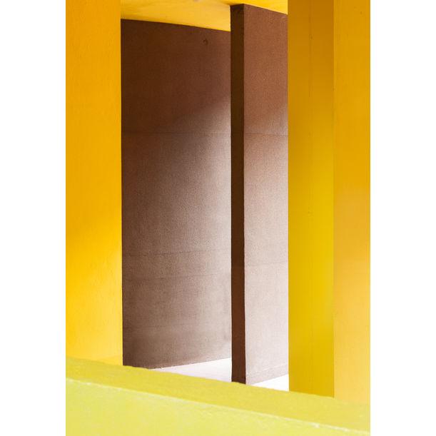 Monte Amiata Housing, Aldo Rossi e Carlo Aymonino by Karina Castro