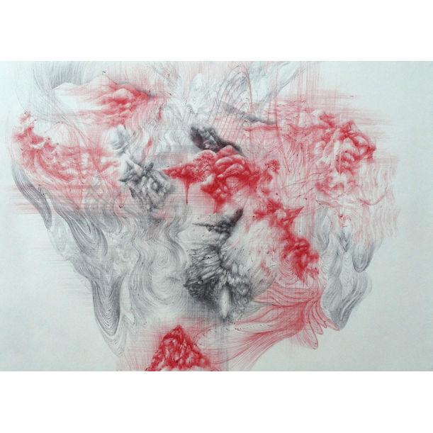 Red Archipelago by Yeo Jian Long