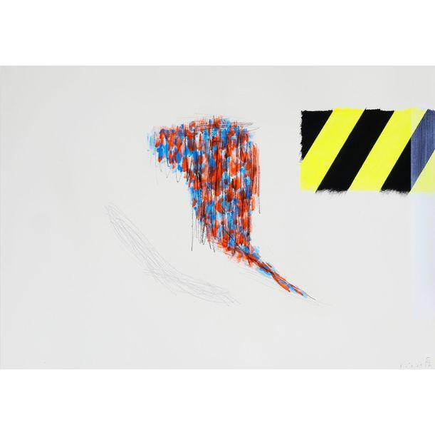 Untitled 2 by Claude Tétot