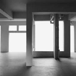 Void Decks #3 by Ernest Wu