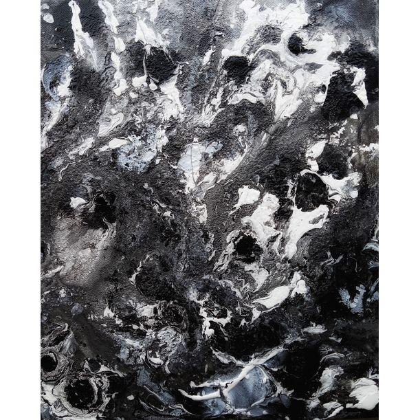 Maelstrom by Sumeet Panigrahi