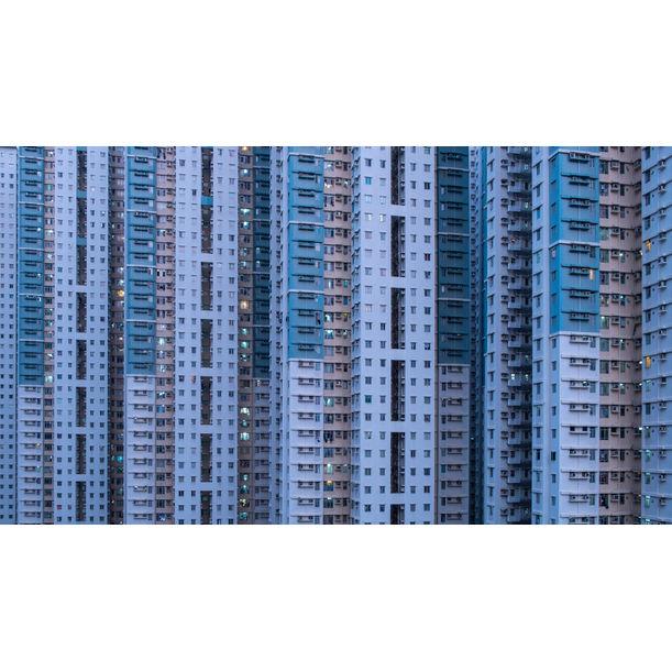 Sheer Urbanism X by Serge Horta