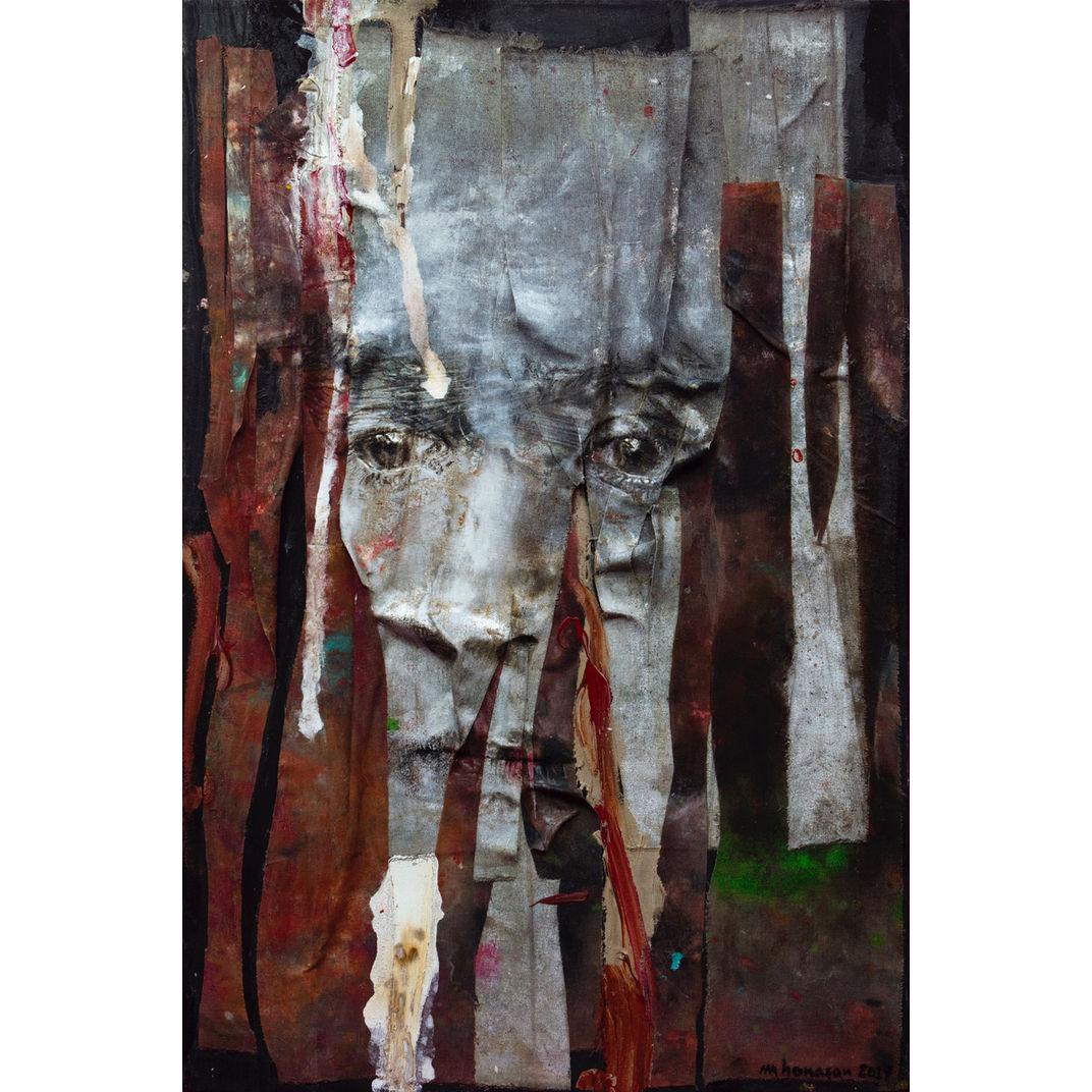 Pillars by Martin Honasan
