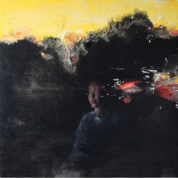 KongShan by Xinnong Wang