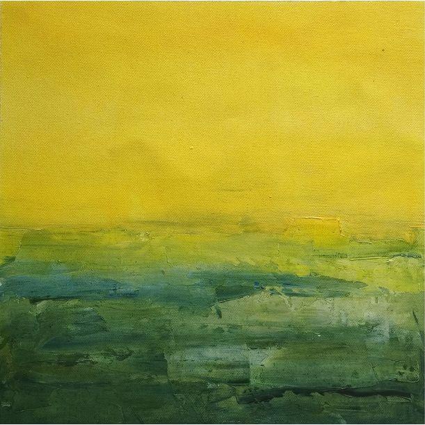 Landscape 2019_04 by A Singh