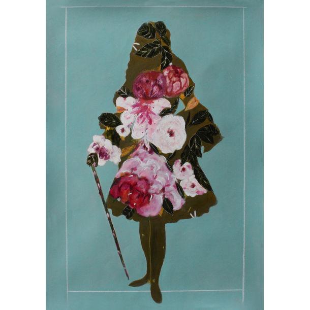 "Anatomy of love ""Victorian"" 01 by Karenina Fabrizzi"