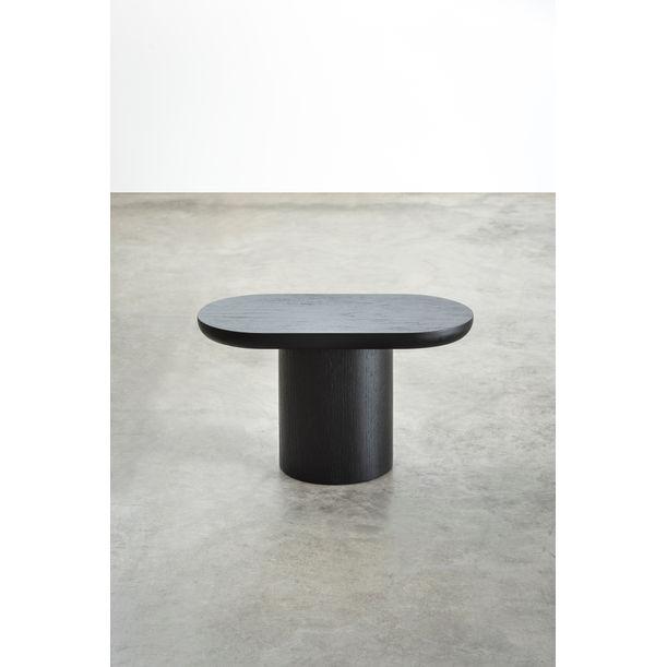 Porto Side Table, Low by Estudio Rain