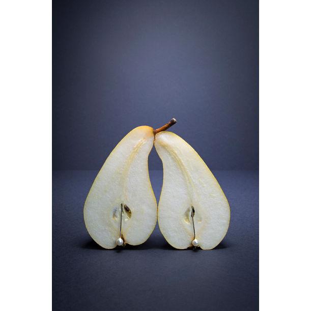 Forbidden Food - Pear by Ana Straze