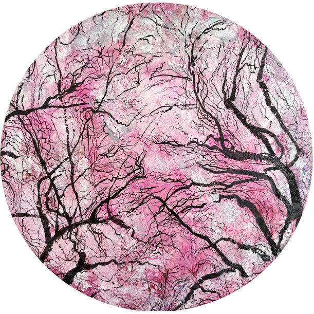 The dew of dreams by Linda Bachammar