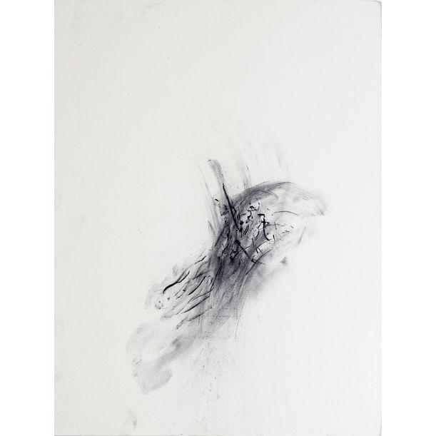 The fleeting edge #4 by Tassia Bianchini