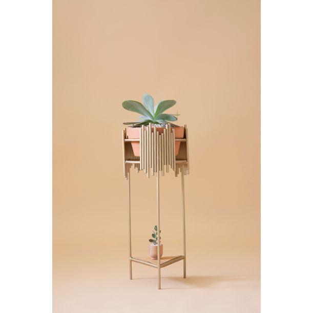 Aurea - plant stand 2 by Fi