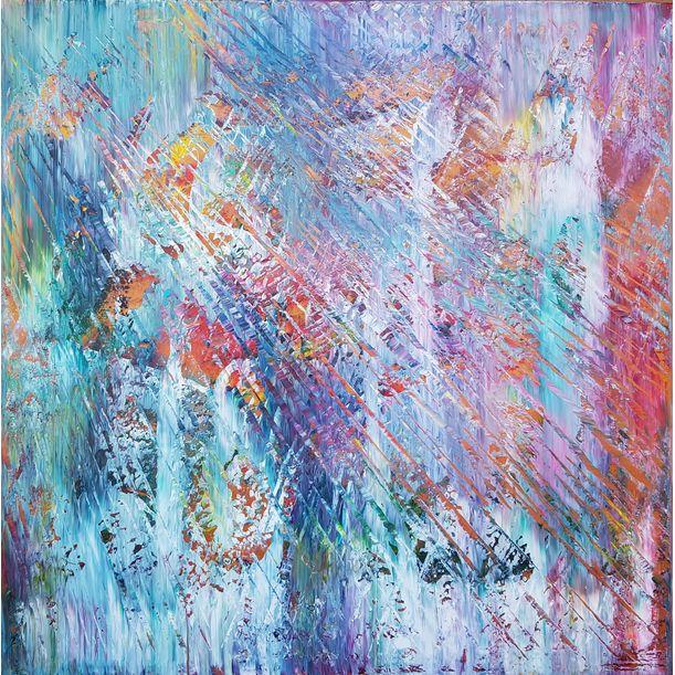 Fregments of joy by Ivana Olbricht