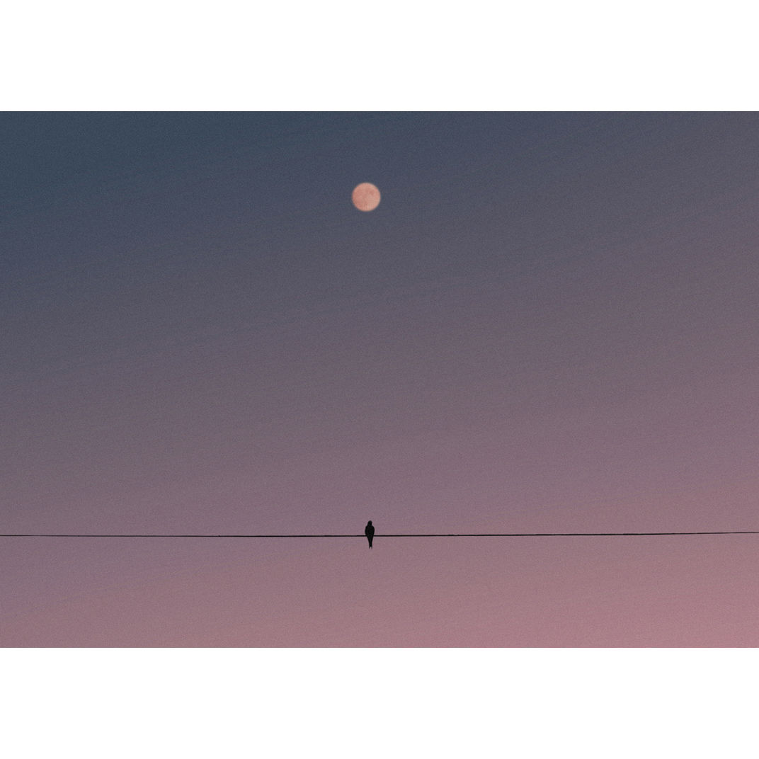 Somewhere out there - III by Andhika Ramadhian