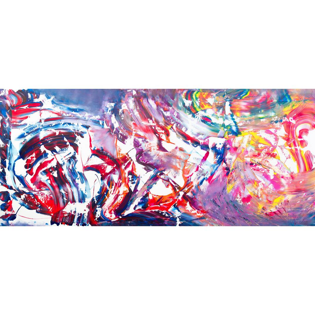 Dualism II by Davide De Palma