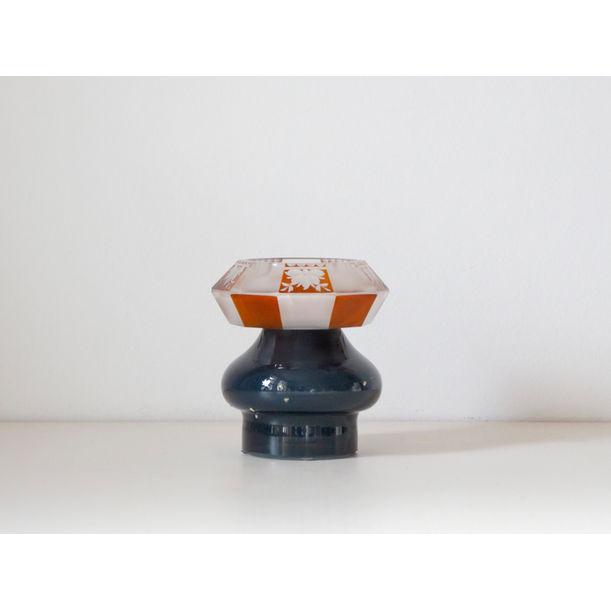 Bohemian Chalice Bowl by Jiri Krejcirik