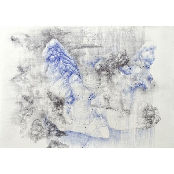 Blue Archipelago by Yeo Jian Long