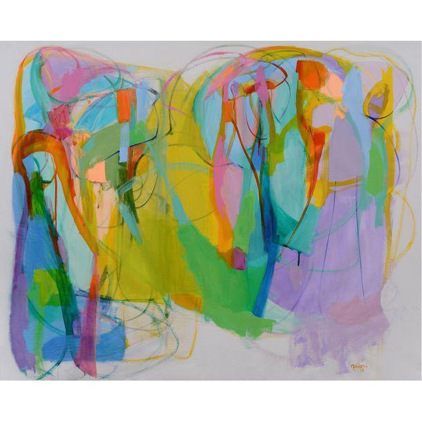Hope by Gabriela Tolomei