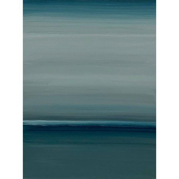 La Mer by Alice Lipping