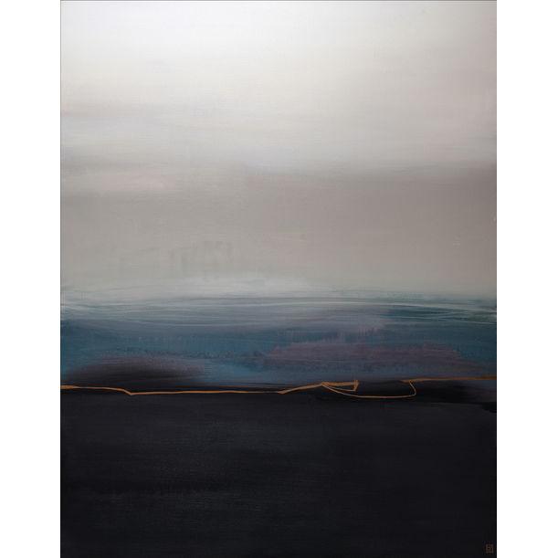 Into The Nightfall by Novi Lim