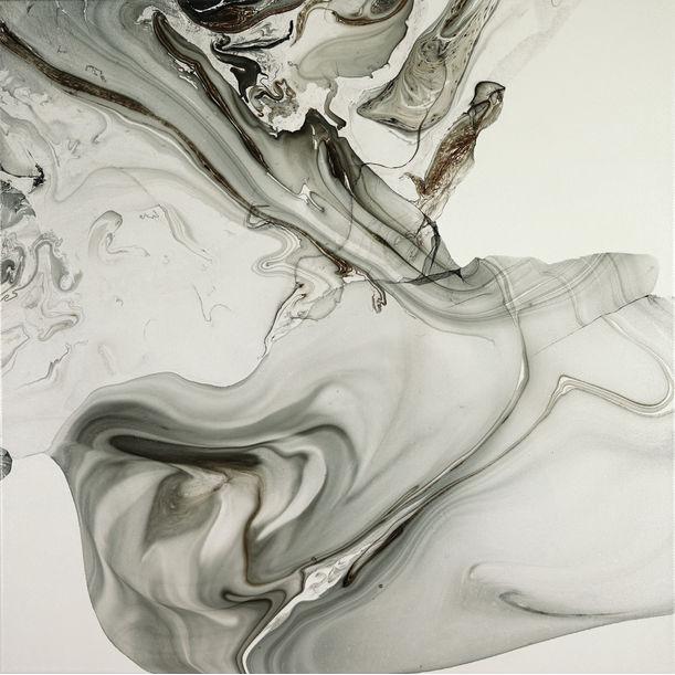 Placid Spirit by Fintan Whelan