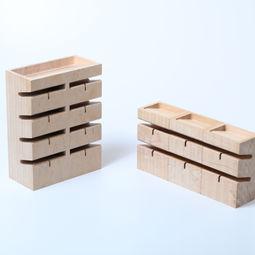 Blocks 1 & 2 by Kevin Chiam