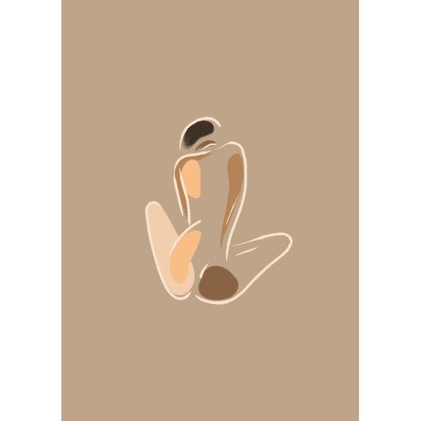 Nude by Sandee Usanachitt