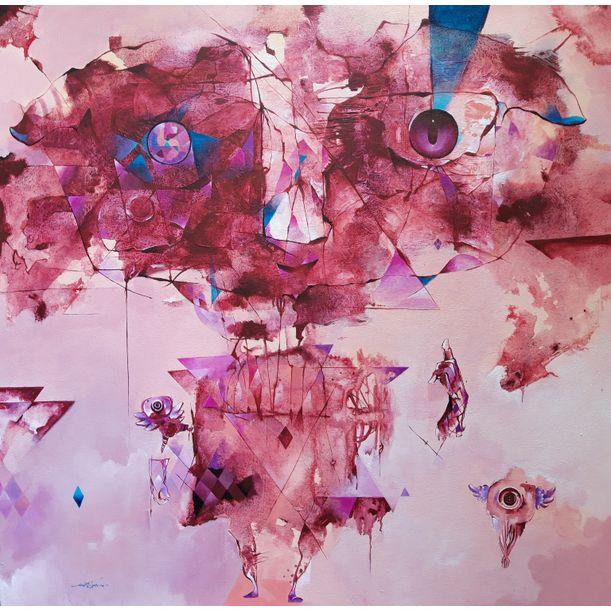 Newbie by Mario Viani
