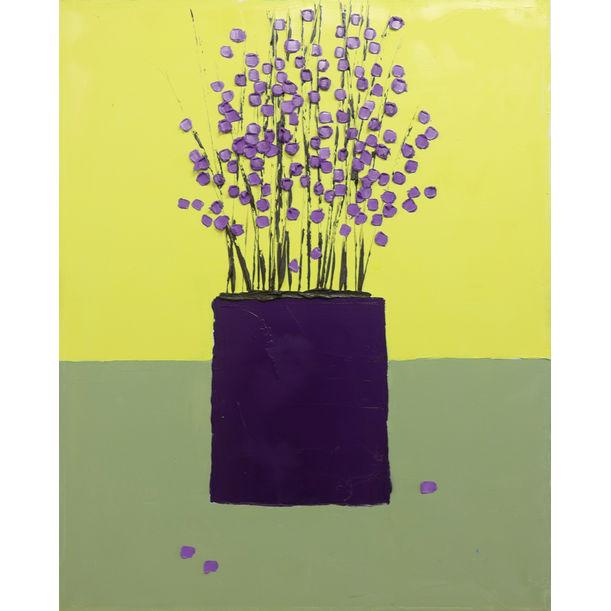 Vases-22 by Cui, Decheng