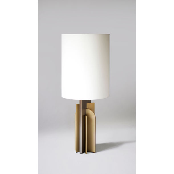ICON – TABLE LAMP by Square in Circle Studio
