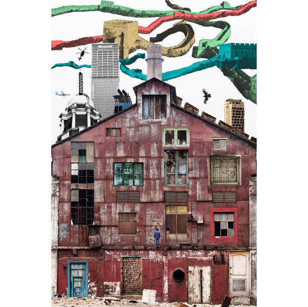 Times by Zhou Chengzhou