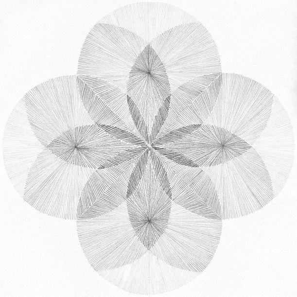 9 6 20 [ineinander] by Christiane Kaufmann