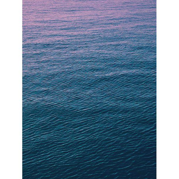 Calm Sea by Lau King