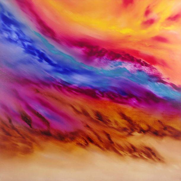 Le blè au vent by Davide De Palma