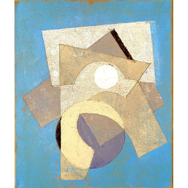 Ideas Series (Eclipse I) by Jeremy Annear