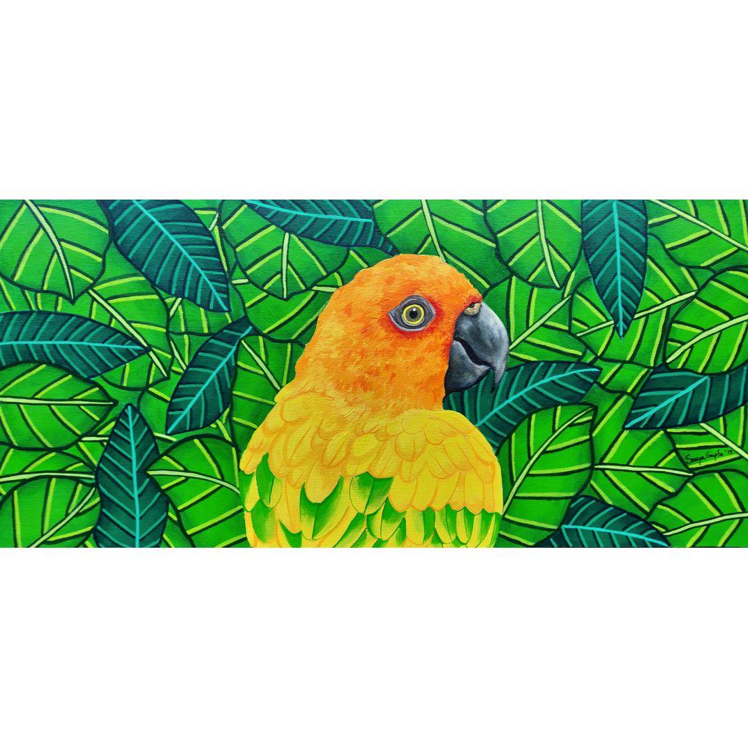 Tropical Treasures 9 by Sreya Gupta