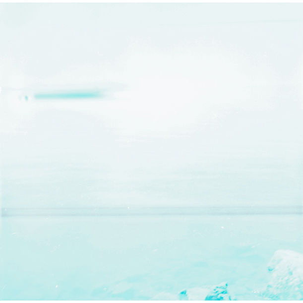 Inner Landscape I. by Ági Vedres