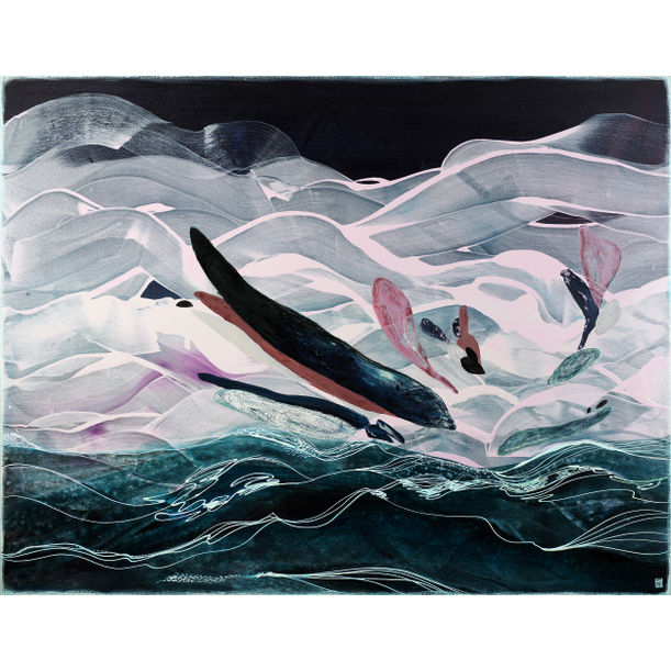 Etude in C minor, Ocean by Novi Lim