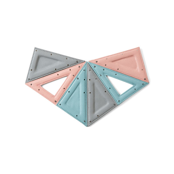 CODE Soft Kit - Grey, Teal, Pink by Ministry of Design