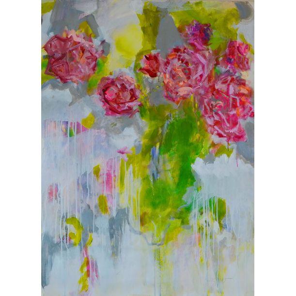 Autumn Rose by Karin Goeppert