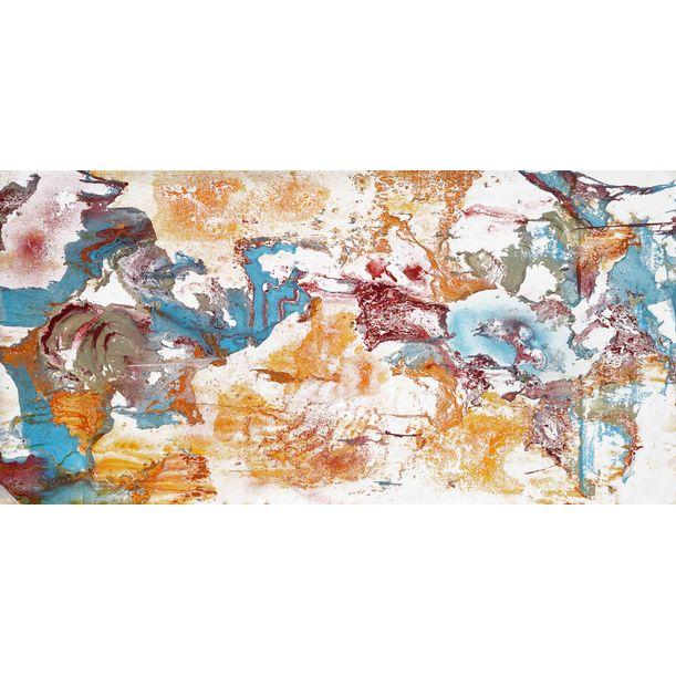Composition No. 167 by Sumit Mehndiratta